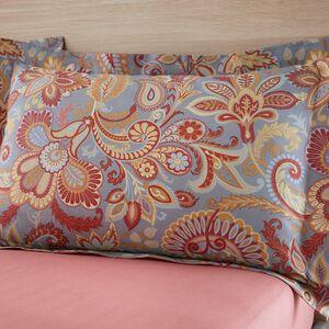 Ela-Jo Oxford Pillowcase Pair