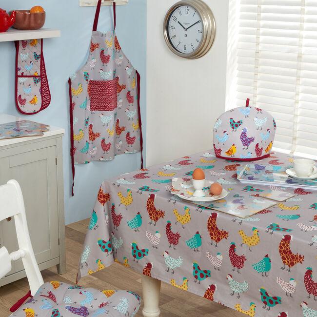 Happy Hens Single Oven