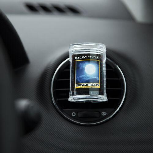 Tuscany Car Air Freshener - Midnight Moon