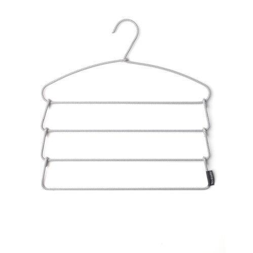 Brabantia Trouser Hanger - Dark Grey