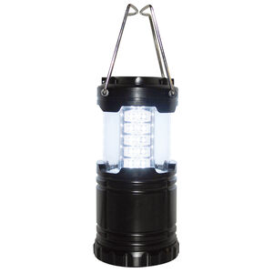 Redwood Pop Up Camping Lantern 30 LED