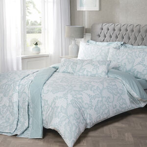 Ornate Duvet Cover
