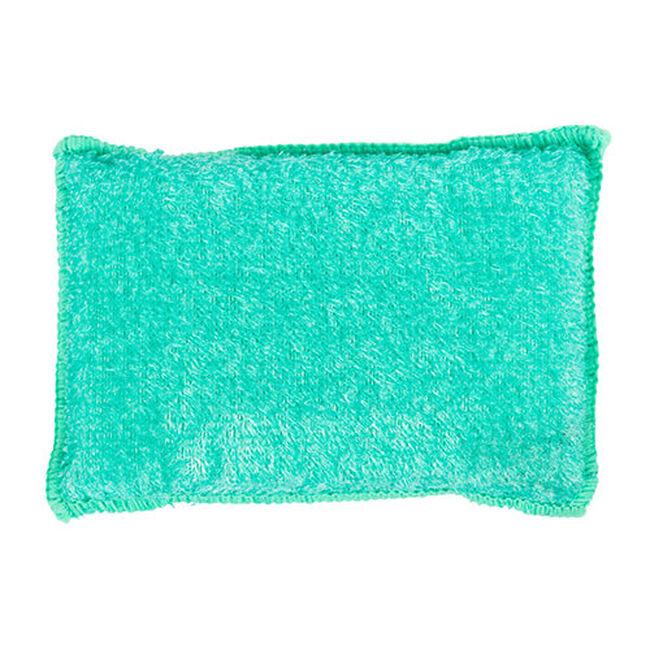 LQOC Bamboo Sponge - Green
