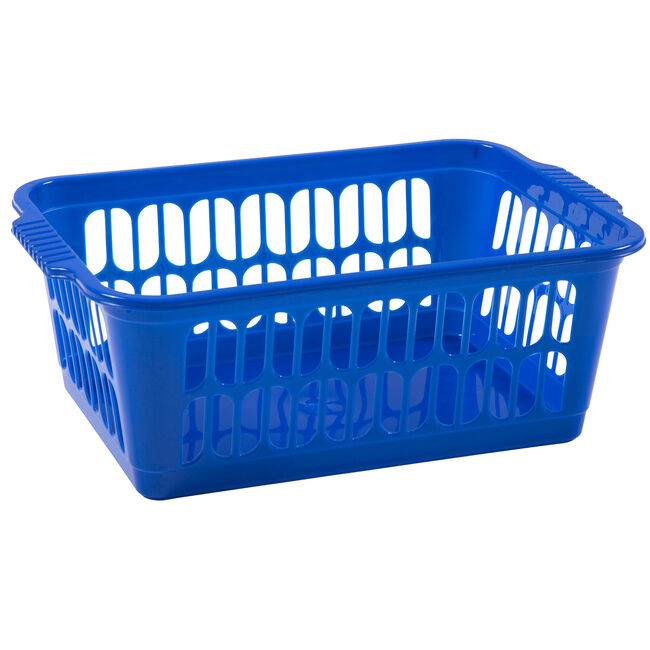 Wham Single Handy Basket Blue
