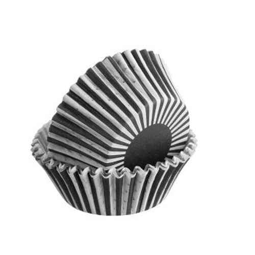 Mason Cash Monochrome Cupcake Cases 100 Pack