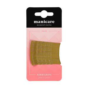 Manicare 24 Kirbigrips Blonde 5cm