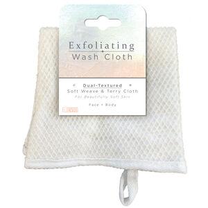 Exfoliating Wash Cloth