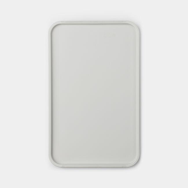 Brabantia Chopping Board & Serving Tray -Dark Grey