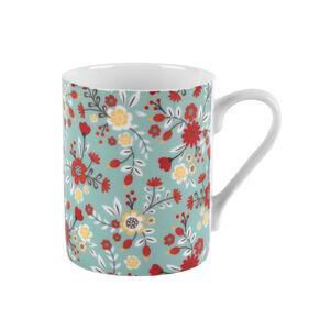 Dorset Ditsy Bloom Bone China Mug
