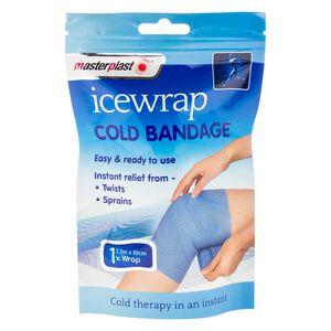 Ice Wrap Cold Bandage