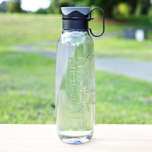 Sistema Outdoor Tritan Traverse Water Bottle 580ml