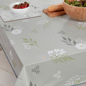 Botanic Love Table Cloth