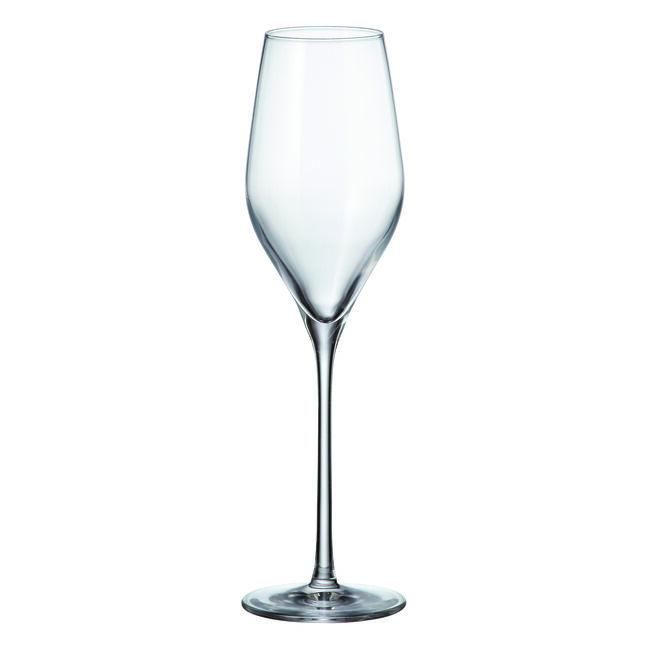 Bohemia Avila 6 230ml Flute Glass