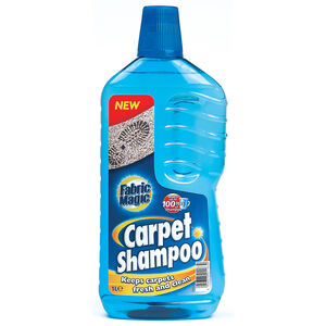 Fabric Magic Carpet Shampoo 1L