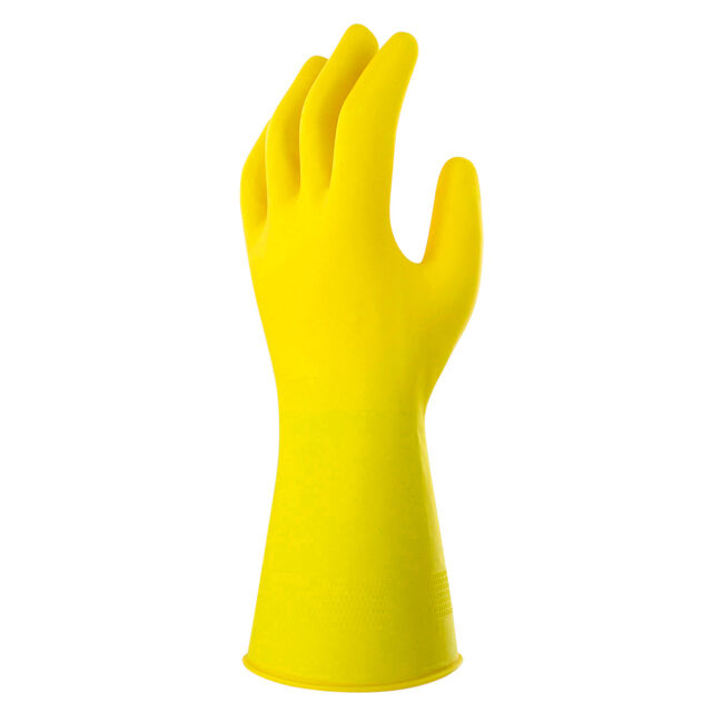 Marigold Kitchen Gloves Large