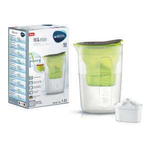 Brita Fun Lime Water Jug