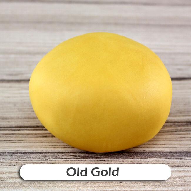 PME Old Gold Colour Food Paste 25g