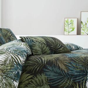 Jenniffer Green Cushion