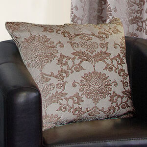 Shelbourne Cushion 45x45cm - Beige