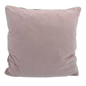 Naomi Blush Cushion 58cm x 58cm