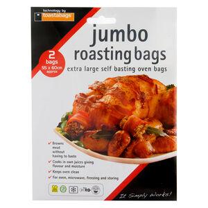 Toastabags Jumbo Roasting 2 Bags 50cm x 60cm