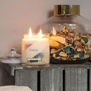 Colony Coastal Breeze Candle 12.6oz