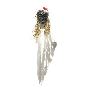 Hanging Scary Bride Ghost