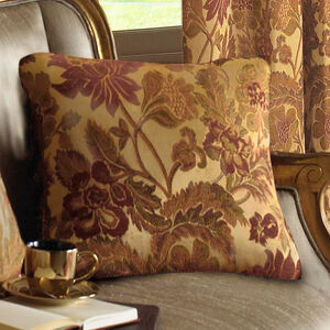 Dalton Gold Cushion 58cm x 58cm