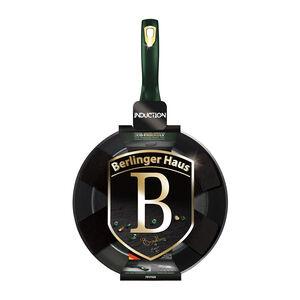 Berlinger Haus Emerald Frying Pan - 24cm