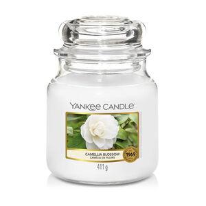Yankee Candle 14.5Oz Jar Camellia Blossom