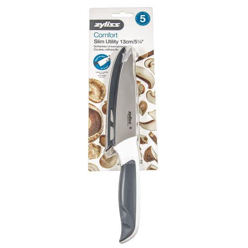Zyliss Comfort Slim Utility Knife 13cm