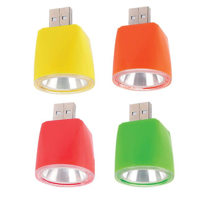 Gadgetpro USB Mini Light