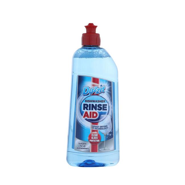 Duzzit Rinse Aid 500ml