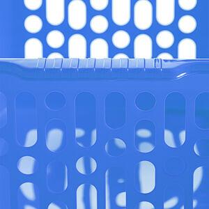 Wham Single Handy Basket Blue
