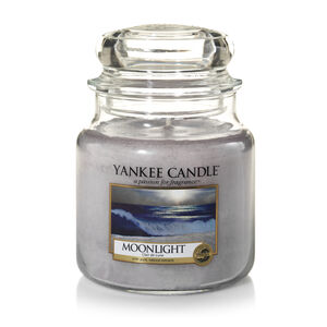 Yankee Candle Moonlight Medium Jar