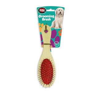 Pin Head Grooming Brush