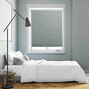 BAILEY & COLE 60x160cm Roller Blind Duck Egg