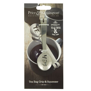 Price and Kensington Speciality Tea Bag Squeezer
