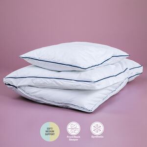 Adjustable Support Pillow 50x70cm