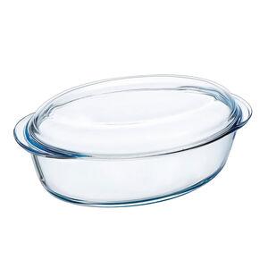 Pyrex Oval Casserole Dish 3L