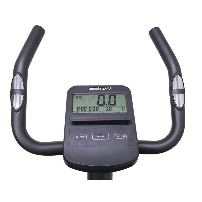 Body Go Fitness Magnetic Upright Exercise Bike