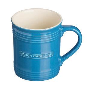Mason Cash Blue Mug