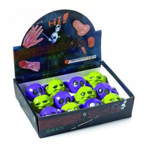 Halloween Squeeze Alien Water Ball