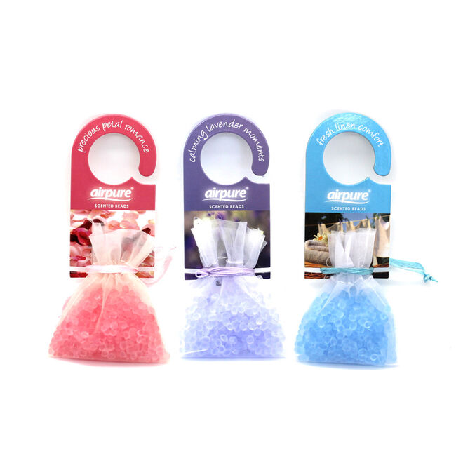 Airpure Scented Beads