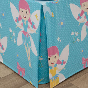 FAIRY UNICORN Single Platform Valance