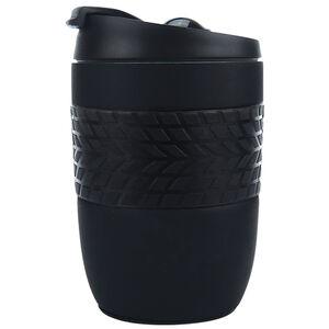Body Go Stainless Steel Travel Mug 260ml - Black