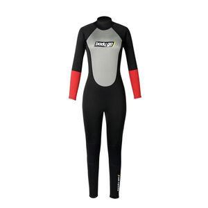 Ladies Wetsuit Medium