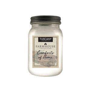 Tuscany Farmhouse 12oz Candle Comforts of Home