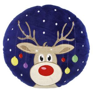 Rudolph 40cm Cushion