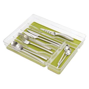 Rectangular Kitchen Cutlery Tray